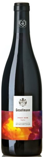 Gesellmann Pinot Noir Siglos 2007 750ml - Case of 6